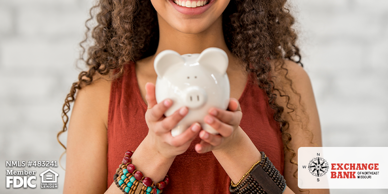 How Can My Teenager Start Saving for the Future?